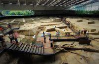 Chengdu - Jinsha Museum - 396