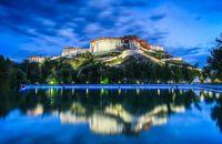 Lhasa - Potala Palace - 305