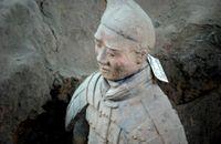 Xi'an - Terracotta Warriors - 585