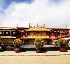 Jokhang Temple, China