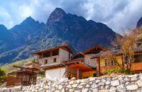 Lijiang - Tiger Leaping Gorge (Hutiao Xia) - 352