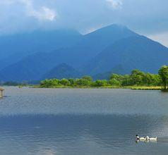Dajiu Lakes Wetland