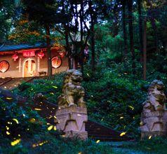 Linggu Temple, China