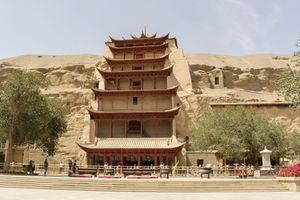 Dunhuang Image