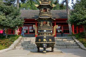 Jilin City Image