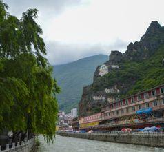 Kangding, China