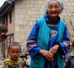 Qujing, China