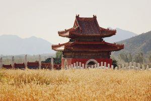 Tangshan Image