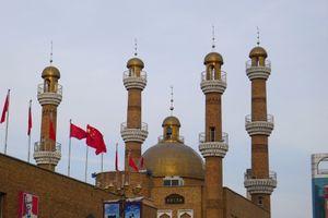Urumqi Image