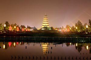 Xi'an Image