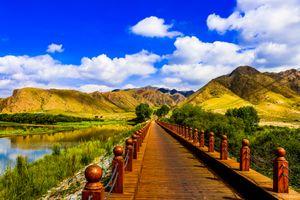 Xiahe Image