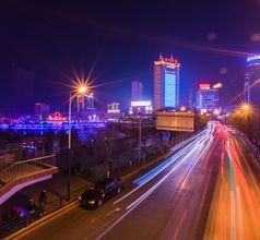 Xining, China