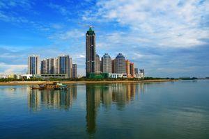 Zhanjiang Image